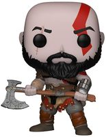 "Фигурка ""God of War. Kratos"""