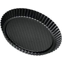 Форма для выпекания металлическая антипригарная (280х35 мм; арт. 3414)