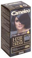 """Крем-краска для волос """"Cameleo"""" (тон: 2.0, черно-голубой)"""