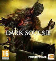 Цифровой ключ Dark Souls III