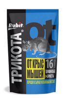Приманка для крыс и мышей (16 шт.)