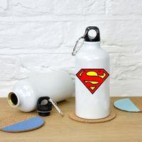 """Бутылка """"Супермен"""" (арт. 457)"""