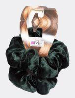 """Набор резинок для волос """"Зеленый"""" (2 шт.)"""