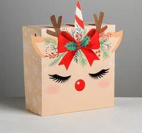 "Подарочная коробка ""Единорог"""