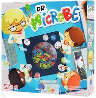 Доктор Микроб
