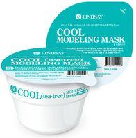 "Маска для лица ""Cool (tea-tree) Disposable Modeling Mask Cup Pack"" (28 г)"