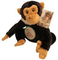 "Мягкая интерактивная игрушка ""Wiki Zoo. Обезьяна"""