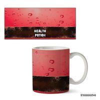 "Кружка ""Health potion"""