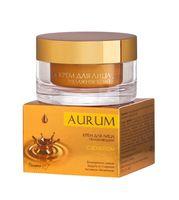 """Крем для лица """"Aurum. Увлажняющий"""" (45 г)"""