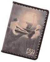 Обложка на паспорт (арт. КГОп-05-408)