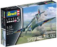 "Сборная модель ""Supermarine Spitfire Mk.Ixc"" (масштаб: 1/32)"