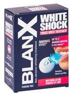 """Зубная паста """"White Shock Treatment + Led Bite"""" (50 мл)"""