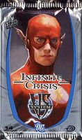 "VS-System: ""Infinite Crisis"". Бустер из 14 карт"