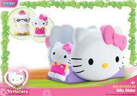 """Игровой набор """"Hello Kitty. Веселая горка"""" (3,5 см)"""