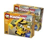 "QBStory. Roadman. ""Дорожный монстр"" (200029)"