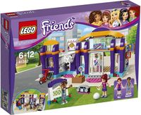 "LEGO Friends ""Спортивный центр"""