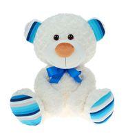 """Мягкая игрушка """"Медведь Джек"""" (42 см; молочный)"""