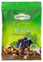 """Изюм """"Econuts"""" (70 г)"""