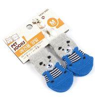 Носки для собак (4 шт.; M; арт. 11075890)
