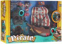 """Игровой набор """"Пиратские приключения"""" (со световыми и звуковыми эффектами)"""