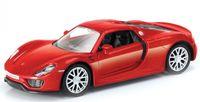 "Модель машины ""Porsche 918 Spyder"" (масштаб: 1/32)"