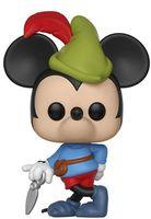 "Фигурка ""Mickey's 90th. Brave Little Tailor"""