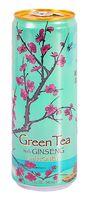 """Чай холодный зеленый """"AriZona. С женьшенем"""" (340 мл)"""