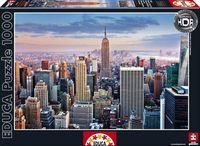 "Пазл ""Манхеттен. Нью-Йорк"" (1000 элементов)"