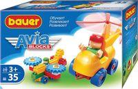 """Конструктор """"Avia Blocks"""" (35 деталей)"""