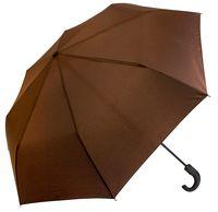 Зонт (коричневый)