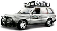 "Модель машины ""Range Rover Safari"" (масштаб: 1/24)"