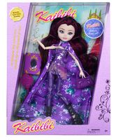 Кукла с аксессуарами (25 см; арт. BLD006-1)