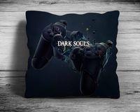"""Подушка """"Dark Souls"""" (арт. 9; 28х28 см)"""