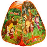"""Детская игровая палатка """"Маша и Медведь"""""""