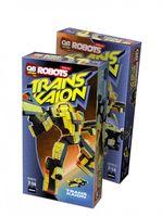"""QBStory. Robots. """"Trans kaion"""" (200032)"""