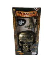 "Игровой набор ""Пират"" (арт. U100-A17)"