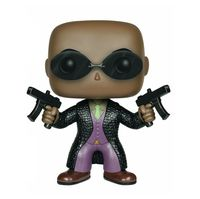 "Фигурка POP ""Matrix. Morpheus"" (9,5 см)"