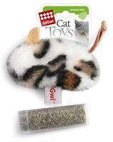 """Игрушка для кошек """"Мышка"""" с кошачьей мятой (10 см; арт. 75094)"""