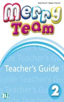 Merry Team: Teacher's Guide v. 2 (+ CD)