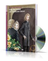 Young Adult Eli Readers. The Picture of Dorian Gray (+ CD)