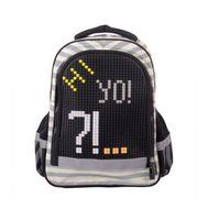 Рюкзак (серый; арт. MC-3191-5)