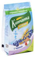 """Клетчатка пшеничная """"Здоровое питание"""" (150 г; черника)"""