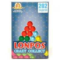 Lonpos. Crazy Collect