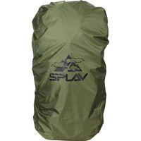 Накидка на рюкзак (45-60 л; оливковая)