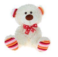 """Мягкая игрушка """"Медведь Джек кремовый"""" (42 см)"""