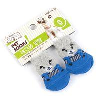 Носки для собак (4 шт.; S; арт. 11075884)