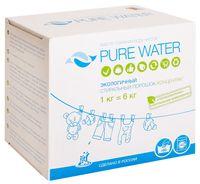 """Стиральный порошок-концентрат """"Pure Water"""" (1 кг)"""