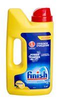 """Порошок для посудомоечных машин FINISH """"Лимон"""" (1 кг)"""