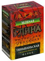 """Глина зеленая для лица """"Тяньшаньская"""" (100 г)"""