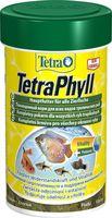 """Корм для рыб """"TetraPhyll"""" (250 мл)"""